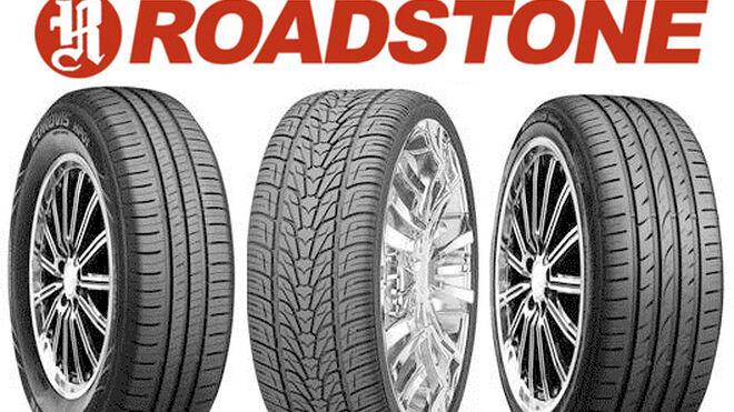 Grupo Andrés inicia la distribución en exclusiva de la marca coreana Roadstone