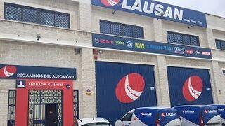 Lausan abre en Málaga y cierra el círculo de su presencia nacional