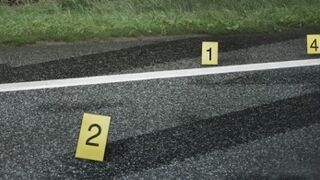 Más de 1.400 coches siniestrados con víctimas en 2014 tenían anomalías previas