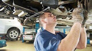 El 50% de los conductores solo va al taller si nota una anomalía mecánica