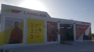 Carglass inaugura su segundo taller en Valencia en lo que va de año