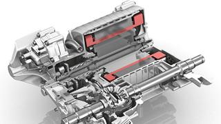ZF producirá en serie su tracción eléctrica desde 2018
