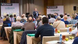 Cecauto Levante reúne a asociados y talleres en su Convención