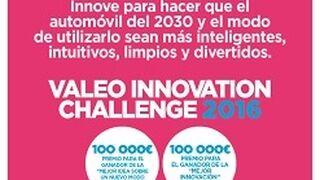 Dos equipos españoles, entre los semifinalistas de Valeo Challenge