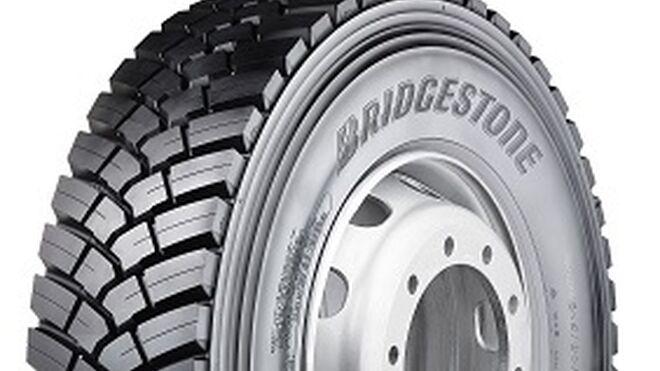 Nueva gama de neumáticos para uso mixto de Bridgestone