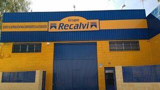 Prisauto Recalvi abre nuevo centro en Sedaví (Valencia)