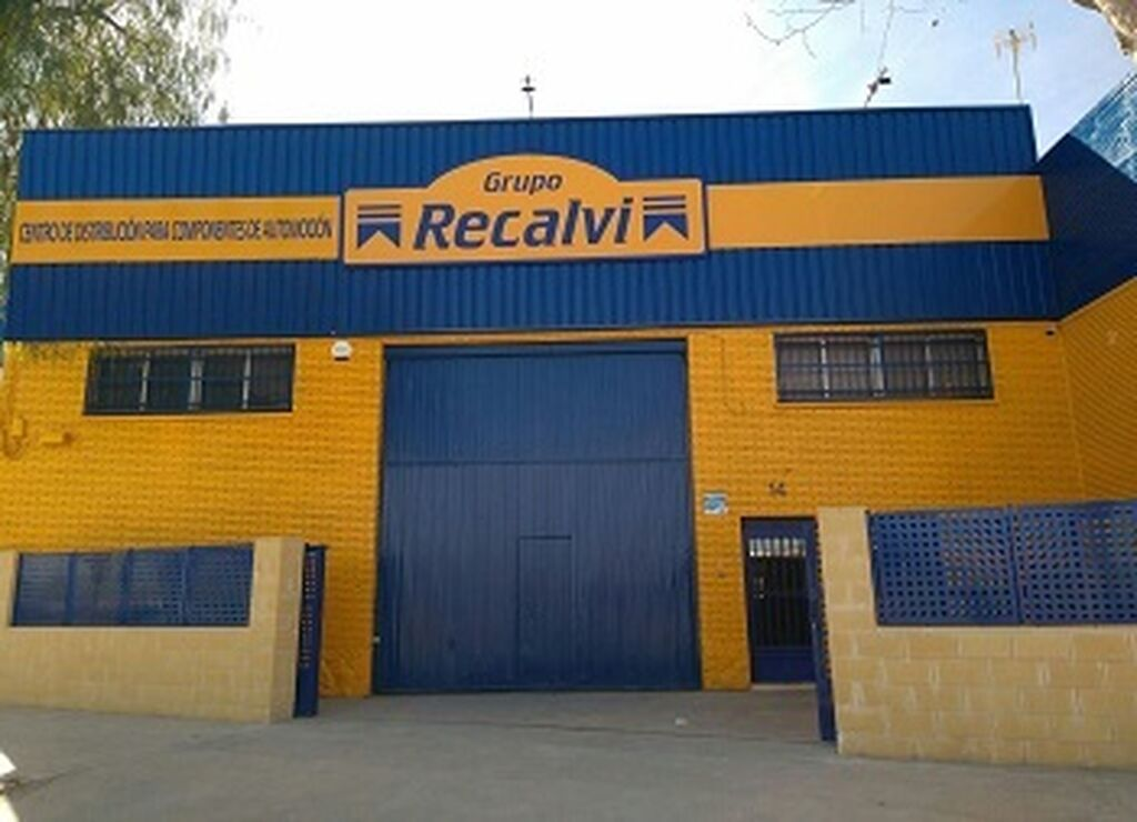 Prisauto recalvi abre nuevo centro en sedav valencia - Reparacion tv valencia ...