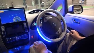 Las aseguradoras analizan el impacto del vehículo autónomo en el sector