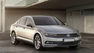 Volkswagen llama a revisión a casi un millón de vehículos