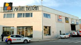 Pinturas Miguel Beltrán, nuevo distribuidor de Spies Hecker