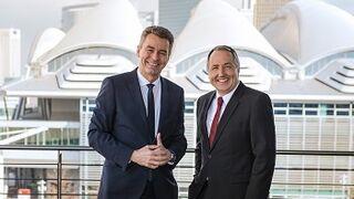 Reifen y Automechanika Frankfurt se celebrarán de forma conjunta en 2018