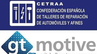 GT Motive ofrece condiciones especiales a los socios de Cetraa