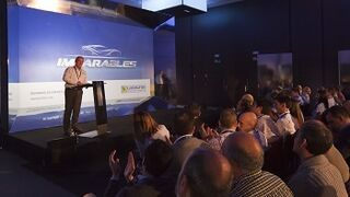 Cliente, evolución del entorno y soluciones de futuro, ejes de la V Convención de Euromaster