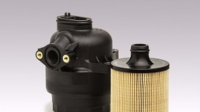 Audi elige los filtros de aceite de Sogefi para el Q7 V8 TDI