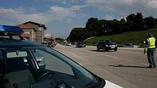 Tráfico revisará los neumáticos en Asturias