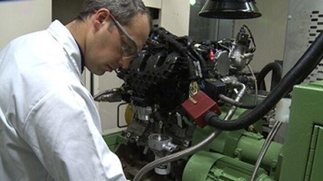 Los hombres que susurran a los motores… de Ford