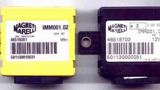 Cómo funcionan los inmovilizadores en motores diésel (3ª parte)