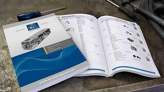 DT Spare Parts completa su oferta de recambios para Iveco