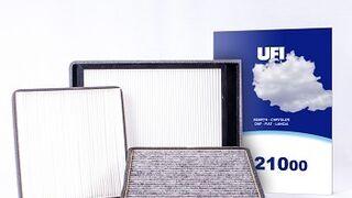 Ufi lanzará 160 nuevos productos para sus gamas de filtros en 2016