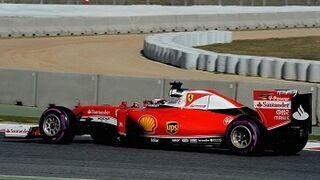 NGK, proveedor de la escudería Ferrari hasta 2020