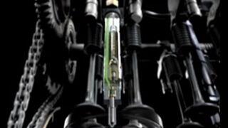Funcionamiento del motor 2.0 dCi de Renault