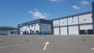 Scania inaugura concesionario en Las Palmas
