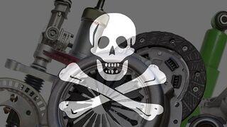 Capa elimina más de 2.000 webs con ofertas de productos ilegales