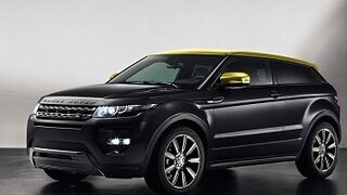 Glasurit, proveedor preferente de la red oficial Jaguar Land Rover en Asia-Pacífico