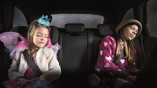 Bridgestone se dirige a las familias en la campaña de lanzamiento del Driveguard