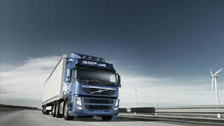 El mercado de vehículos industriales subió el 25% en el primer trimestre