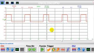 Diez consejos para utilizar el osciloscopio