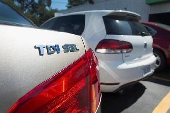Alemania también se apunta a prohibir los coches diésel