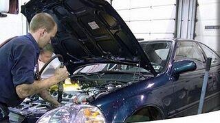 Fecha de caducidad, también en componentes de los coches