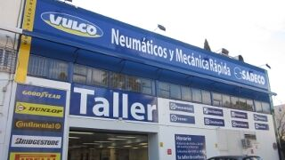 Vulco-Sadeco estrena taller en Madrid