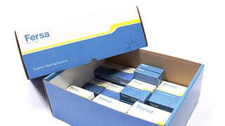Fersa lanza nuevos kits de reparación para cajas de cambio de camión de ZF