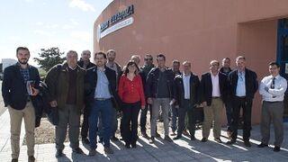 Los talleres Disprocar inician el proceso de certificación con Centro Zaragoza