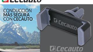 Cecauto promociona los productos de distribución de su marca propia