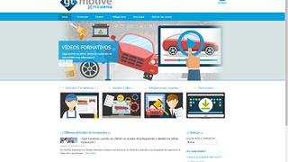 GT Motive renueva su portal 'Más Cerca' con nuevos contenidos