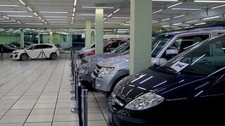 Las ventas de usados crecieron el 17,3% en el primer trimestre