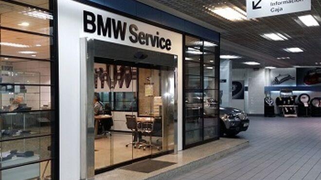 Ibericar adquiere los dos servicios oficiales BMW y Mini de Herranz Concesionarios
