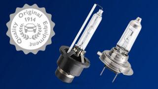 Philips premia la compra de lámparas con calidad original