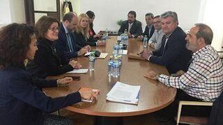 El sector pide en Castilla-La Mancha mayor seguimiento de las denuncias a ilegales