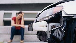 Los menores de 34 años, los más propensos a darse a la fuga tras un accidente