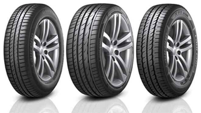 Laufenn, el neumático 'quality' de Hankook, ya está en el mercado