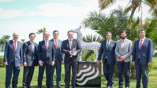 Grupo Peña premia a Valeo con su Cervatillo del Recambio