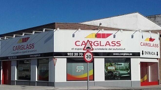 Carglass supera los 180 talleres con dos aperturas en Cáceres y Toledo