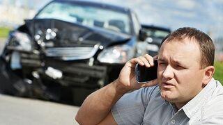 El fraude al seguro de autos por daños materiales superó los 54 millones de € en 2015