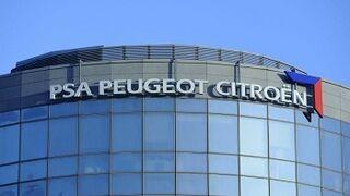 Las autoridades francesas investigan a PSA por las emisiones
