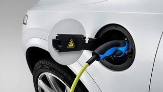 Volvo espera vender un millón de coches eléctricos para 2025