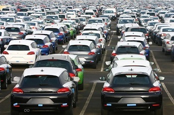 Otros 630.000 coches de cinco marcas, a revisión por sus emisiones